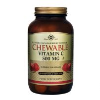 Solgar vitamin C tablete 90X500 mg