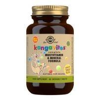 Solgar Kangavites tablete A 60