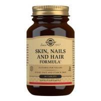 Solgar skin, nails & hair A 60