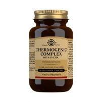 Solgar thermogenic kompleks caps a60