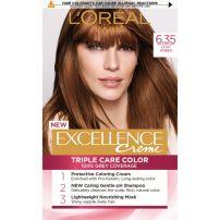 L'Oreal Paris Excellence 6.35 boja za kosu
