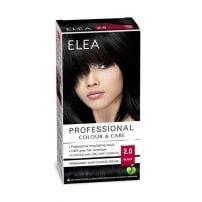 Elea Profesional farba za kosu No 02.0 138ml