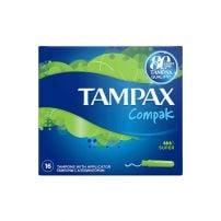 Tampax Super tamponi 16kom