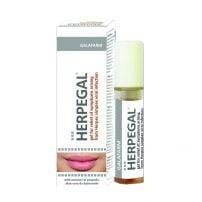 Herpegal® roll-on za ublažavanje simptoma herpesa10 ml