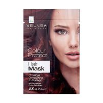 Velnea maska za negu bojene kose 2x6ml