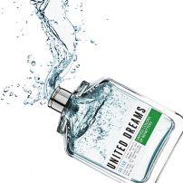Benetton Go far Man Edt 60ml