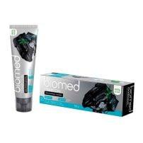 Biomed Charcoal pasta za zube 100g