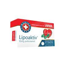 Lipoaktiv tablete 30 komada