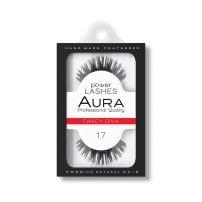 Aura Power lashes 17 Fancy diva veštačke trepavice