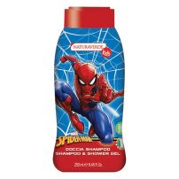 Disney Spiderman šampon i gel za tuširanje 250ml