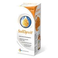 SolD3evit®  vitamin D3 sa dozirnom pumpom
