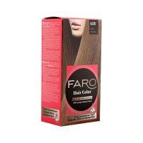 Faro farba za kosu 6.0 tamno plava