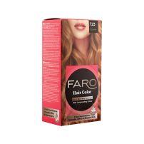 Faro farba za kosu 7.23 karamel