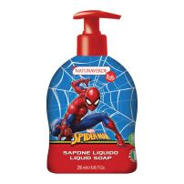 Disney spiderman dečiji tečni sapun 250ml