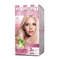 Still Popart kolor šampon 816 puderasto roze plava