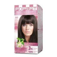 Still Popart kolor šampon 300 tamno smeđa