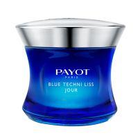 Payot blue techni liss dnevna krema za lice sa ekstraktom konopljike i oligopeptidima 50ml