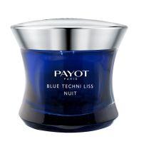 Payot blue techni liss regen.noćna krema sa hijaluronskom kiselinom i voćnim kiselinama i mikro algama