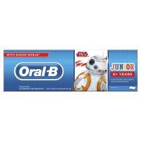 Oral B stages Star wars pasta za zube 75ml
