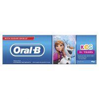 Oral B Stages frozen&cars pasta za zube 75ml