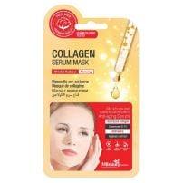 MBeauty kolagen serum sheet maska za lice 25ml