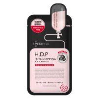 Mediheal H.D.P Pore stamping sheet maska za lice