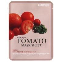 Baroness sheet maska za lice sa ekstraktom paradajza