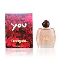 Desigual you edt ženski parfem 100 ml