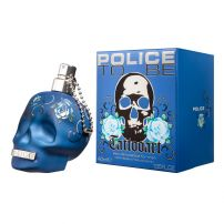 Police to be tattoo art edt man 40ml