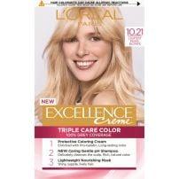 L'Oreal Paris Excellence boja za kosu 10.21
