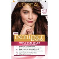L'Oreal Paris Excellence boja za kosu 4.15