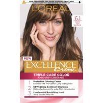 L'Oreal Paris Excellence boja za kosu 6.1