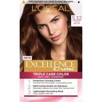 L'Oreal Paris Excellence boja za kosu 5.32
