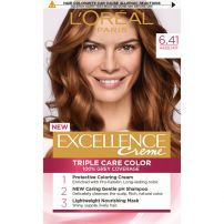 L'Oreal Paris Excellence boja za kosu 6.41