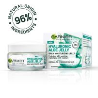 Garnier Skin Naturals Hyaluronic Aloe Jelly Hidratantni gel za lice