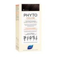 Phytocolor 4 chatain farba za kosu