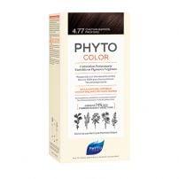 Phytocolor 4.77 Chatain marron farba za kosu