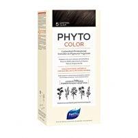 Phytocolor 5 Chatain clair farba za kosu