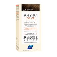 Phytocolor 5.3 chatain clair d farba za kosu
