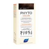 Phytocolor 5.7 Chatain clair m farba za kosu