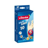 Vileda rukavice multi latex m/l 10kom