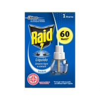 Raid tečnost za električni aparat protiv komaraca