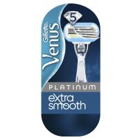 Gillette venus extra smooth platinum 1kom