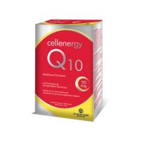 Cellenergy Q10 cps. 30x50mg