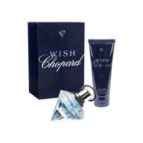 Chopard Wish set woman edp 30ml+Shower gel 75ml
