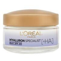 L'Oreal Paris Hyaluron Specialist dnevna hidratantna krema za vraćanje volumena 50 ml