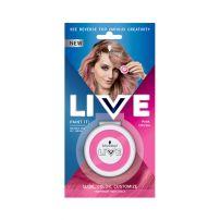 Live ružičasta eksplozija kreda za kosu 1kom