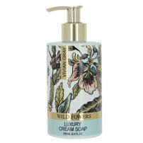 Vivian gray wild flowers tečni sapun 250ml