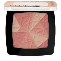 Catrice Blush Box Glowing+Multicolour rumenilo 010