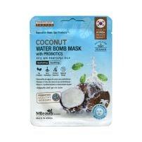MBeauty sheet maska za lice sa kokosovom vodom 22ml